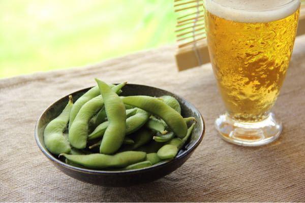 枝豆をおつまみのように茹でたりしてそのまんま食べるほかに、 何か食べ方ご存知ですか?