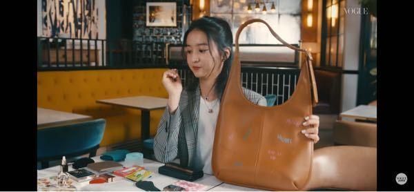 2021年5月10日に公開された、モデルのkokiさんのバッグに中身を紹介する動画で、kokiさんが使用していたバッグのブランドや型がわかる方いらっしゃいましたら教えていただきたいです。