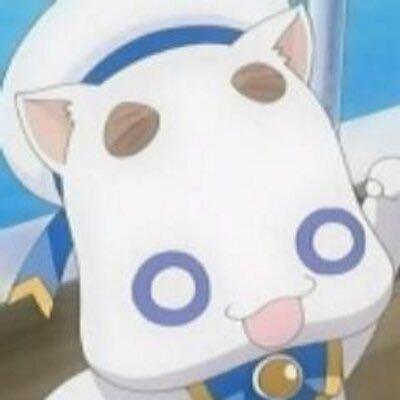 このキャラクターの名前を教えて欲しいです!! なんのアニメのキャラクターですか?