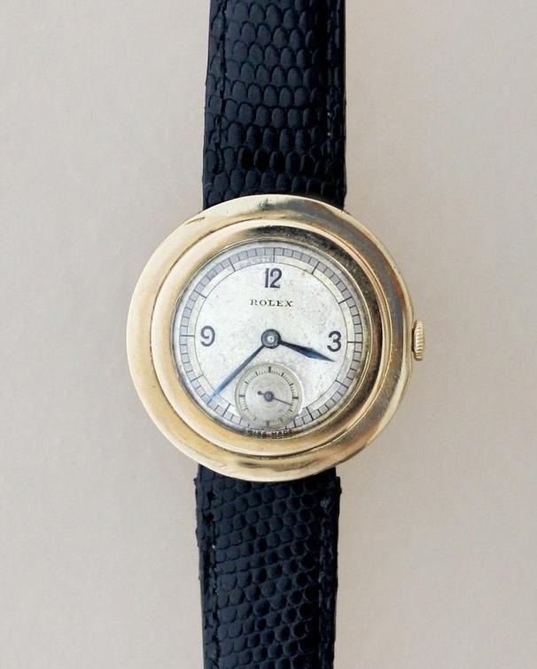 このROLEXの腕時計の型名などの情報を教えてください。