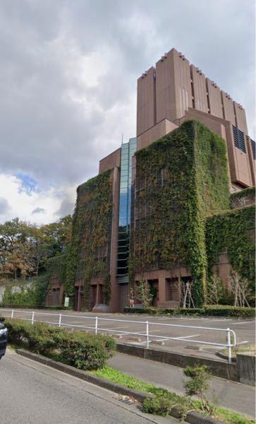 昔東山動物園に来たときにこのような建物を見たのですがこれは一体??