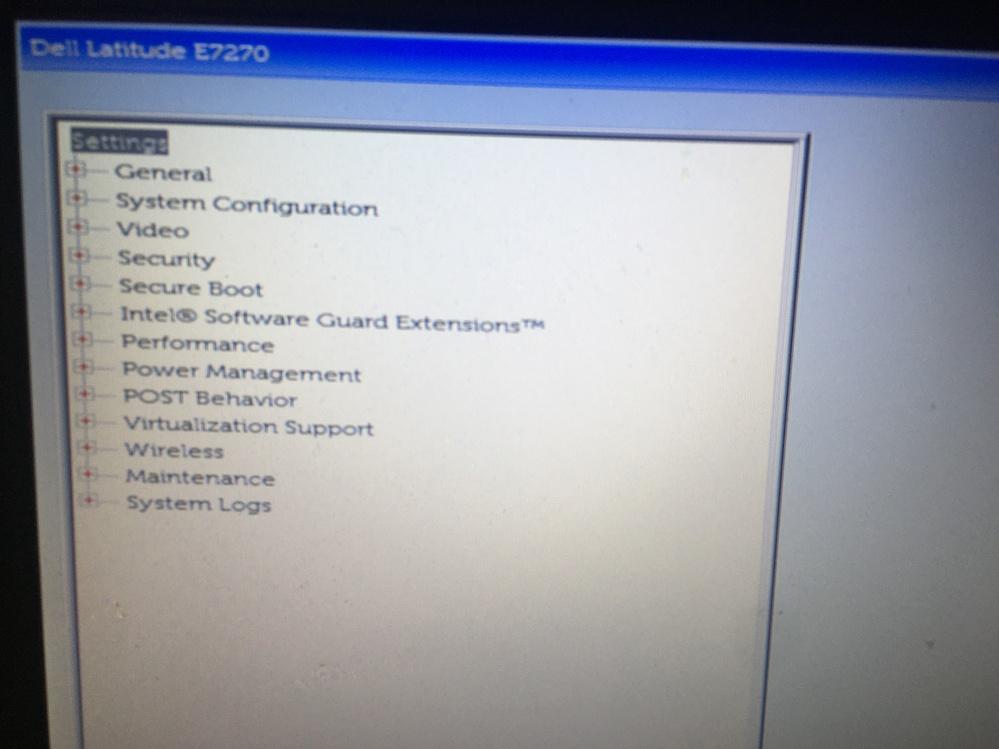 パソコンを起動したら、セッティング画面になってしまいます。Exitを押したら電源が消えてしまいます。 セッティング画面にいくと、Bios defaults か factory settingを選...