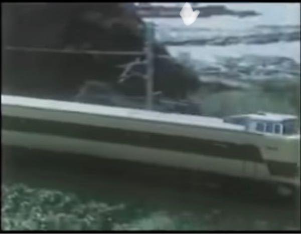 国鉄のデスティネーションキャンペーン、いい日旅立ちキャンペーンのCMに出てくる485系?の屋根上にクーラーなどが何も無いようにみえるのですが、この車両は本当に存在したのでしょうか?