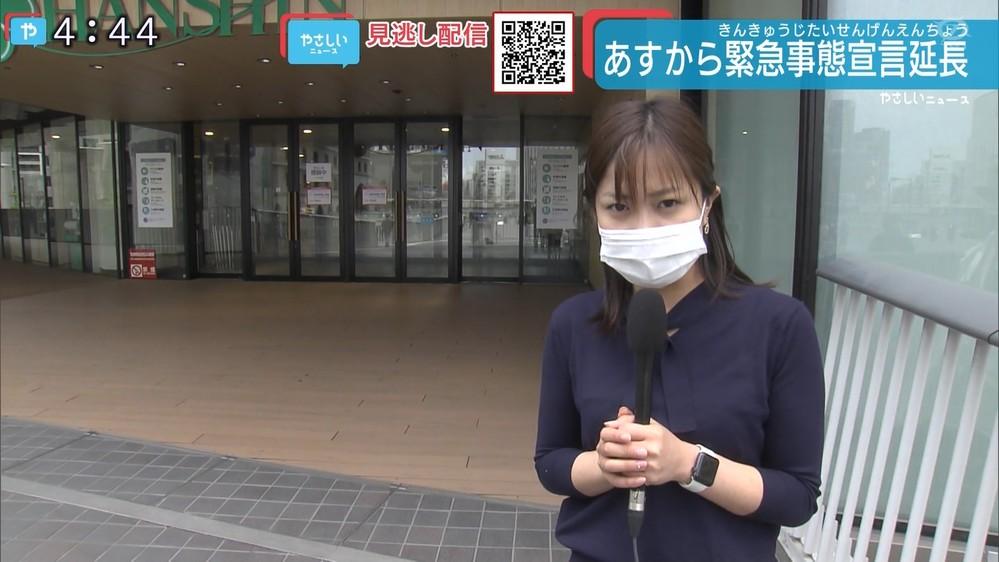 関西の女子アナウンサー クイズ 誰かな?