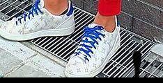 ヴィトンの靴なのですが、商品の名前がどれかわかる人いますか? 似てる商品でもいいですお願いします