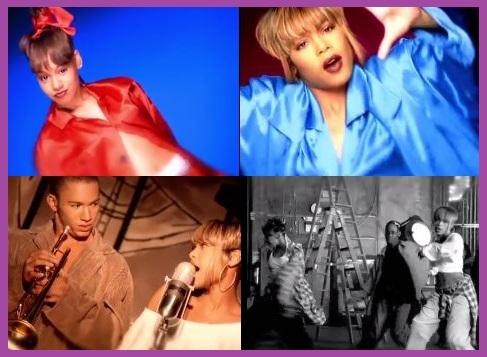 ☆ 洋楽No1ソング・年代?曲名?アーティスト名?は何でしょうQ☆ ~USA・UK・CAN Single Chart No1 Songs~Vol.1~ ////////// ・イギリス(UK)・アメリカ(USA)・カナダ(CAN)のSingle Chartで1位になった曲から出題します。 ・先着でノーヒント、リカバリー無しで正解した回答者さんにBA+☆を贈らさせて頂きます。 (オーラス終了時に最多☆獲得回答者さんの発表を致します) ・回答は1回までで再回答、再返信回答は正解の対象から外れます。 ・1人で3回連続正解した回答者さんは、次の出題から3回(3問)お休み(回答出来ません)となります。 ・出題画像は、曲のMV、Liveの画像で出題します。 Answer 形式)---------- ・年代=? →各国のチャートでNo1になった年代(年をまたいでのNo1曲,返咲きのNo1曲もあります) 例:USA:xxxx年 / UK:xxxx年 / CAN:xxxx年 ・曲名=? →アルファベット表記(サブタイトルを含めての曲名になります) ・グループ名・シンガー名・featシンガー名・コラボシンガー名(等):? →アルファベット表記(グループによっては記号,数値が入ります) ////////// <<< No.008 >> Q:(MV) No1になった国名・年代、曲名、グループ名は何でしょうか? Answer) 国名・年代:? 曲名:? グループ名:?