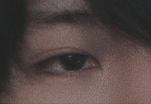 この目は誰に似ていますか??著名人でお願いします