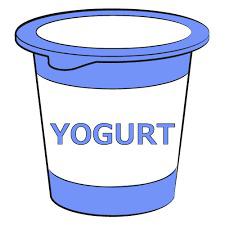 本日5月15日はヨーグルトの日です(*˙˘˙*) 皆さんヨーグルトは好きですか?