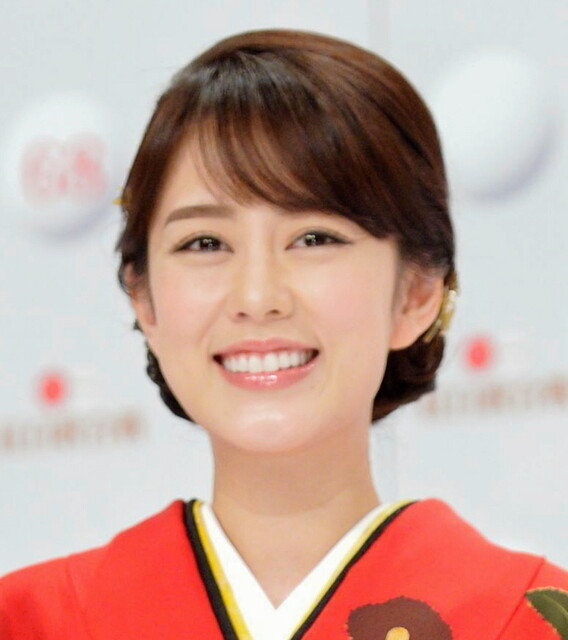 丘みどりさんと浅田真央さんでは、どっちが美人ですか?