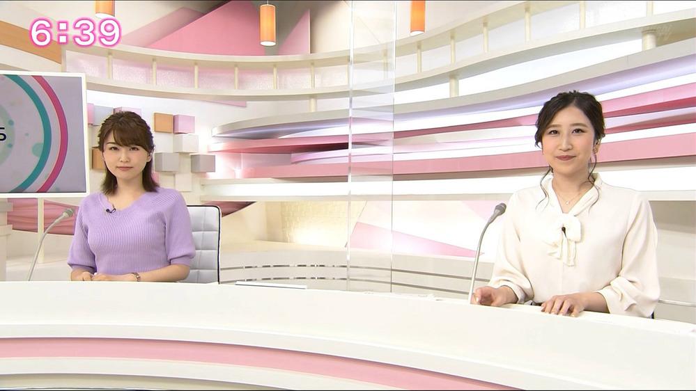 静岡発のアナウンサーでお好きな方を教えて下さい。 私は→