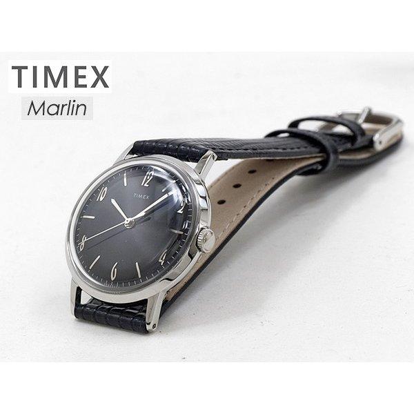 TIMEX【タイメックス】マリーンは普段ロレックスなどを身につける機械式時計が好みの40代の男性には似合うでしょうか?