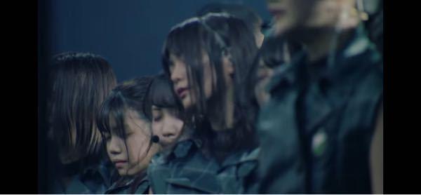 https://youtu.be/fOL3JDWG7aQ 欅坂46の誰がその鐘を鳴らすのか?のライブ映像について質問です 4:38の中央の方は誰ですか?