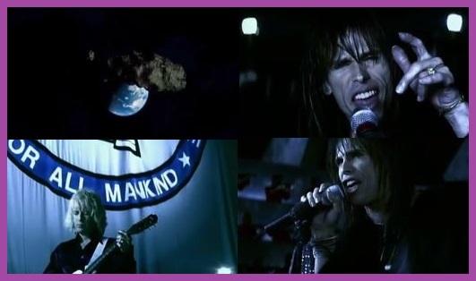 ☆ 洋楽No1ソング・年代?曲名?アーティスト名?は何でしょうQ☆ ~USA・UK・CAN Single Chart No1 Songs~Vol.1~ ////////// ・イギリス(UK)・アメリカ(USA)・カナダ(CAN)のSingle Chartで1位になった曲から出題します。 ・先着でノーヒント、リカバリー無しで正解した回答者さんにBA+☆を贈らさせて頂きます。 (オーラス終了時に最多☆獲得回答者さんの発表を致します) ・回答は1回までで再回答、再返信回答は正解の対象から外れます。 ・1人で3回連続正解した回答者さんは、次の出題から3回(3問)お休み(回答出来ません)となります。 ・出題画像は、曲のMV、Liveの画像で出題します。 Answer 形式)---------- ・年代=? →各国のチャートでNo1になった年代(年をまたいでのNo1曲,返咲きのNo1曲もあります) 例:USA:xxxx年 / UK:xxxx年 / CAN:xxxx年 ・曲名=? →アルファベット表記(サブタイトルを含めての曲名になります) ・グループ名・シンガー名・featシンガー名・コラボシンガー名(等):? →アルファベット表記(グループによっては記号,数値が入ります) ////////// <<< No.023 >> Q:(MV) No1になった国名・年代、曲名、バンド名は何でしょうか? Answer) 国名・年代:? 曲名:? バンド名:?