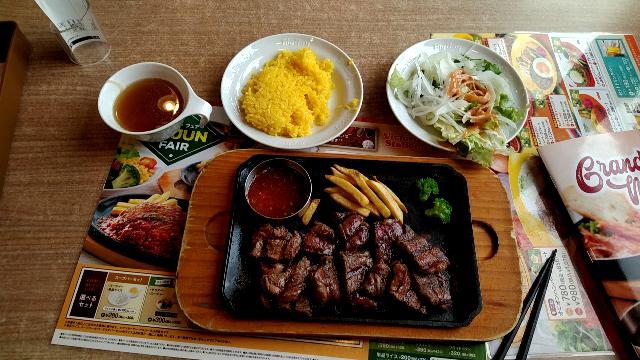 このような昼食を食べてみたいですか