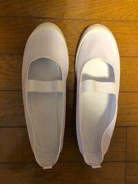 芦田愛菜ちゃんは、下の画像の上履きは似合うと思いますか??? 自分は、かなり似合うと思います^ - ^ この上履きを履いて、合唱で指揮者なんてしてくれたら最高です☆
