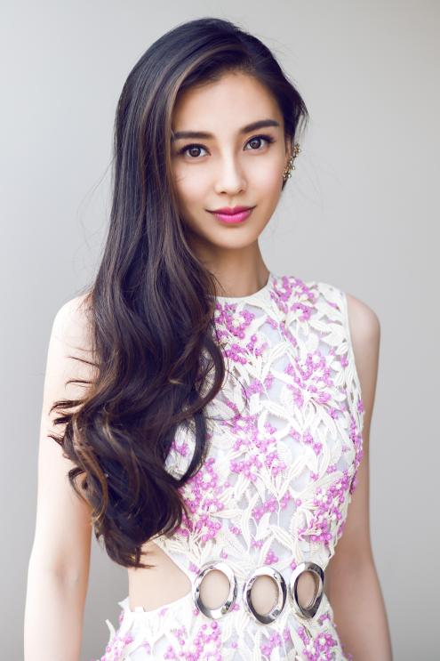 この中国の女性は超美人で間違いないでしょうか。