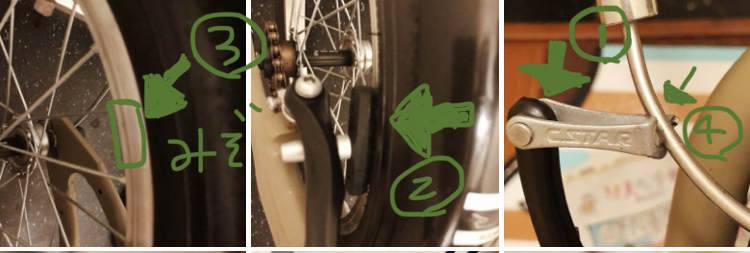 折り畳み自転車とあさひの評価について質問です。 折り畳み自転車初購入、2月に引っ越したばかりな者です。 サイクルベースあさひで キャプテンスタッグ モンテ ↓ https://www.capt...