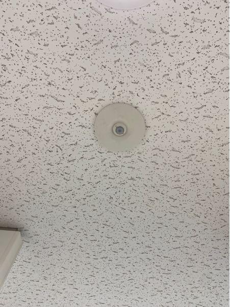 塾のトイレにあるこれってなんですか?監視カメラ?
