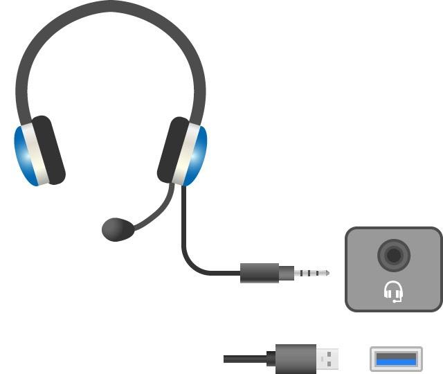有線ヘッドホンについて。 写真のような形のヘッドホンは、同時に2台繋げて使用することは出来ますか? 例ps4に繋げている状態でiPhoneにも繋げて使用。