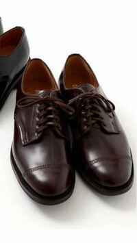 革靴の靴紐についてこの写真の結び方は何というのでしょうか? 同じ結び方をしたいので紹介してるサイトとかも有れば教えてくださいな。
