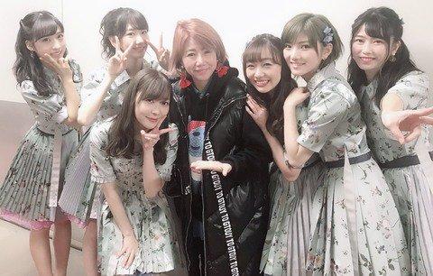 宮脇咲良さんの卒業コンサートは6月19日ですが、スペシャルゲストにAKB48が出演しますか?