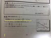 経済学の価格弾力性について。 この黄色線のところが意味がわかりません ; ;  教えてください。