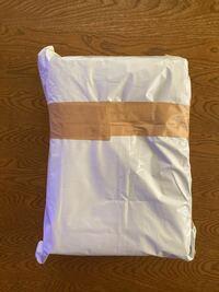 メルカリのらくらくメルカリ便のサイズ60~160?の 商品を送ろうと思っているのですが、このような梱包で大丈夫でしょうか?