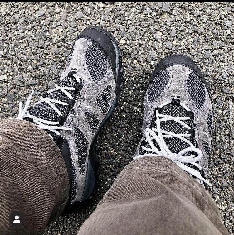 この靴の名前わかる人いませんか?詳しい人お願いします
