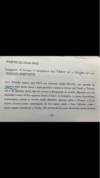 イタリア語検定4級の問題です。 下線部のancoraの意味がイマイチ分からないのですが、どういう意味ですか?