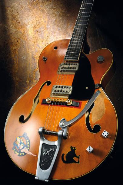 このギターの相場を教えてもらえますか?