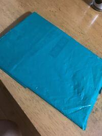 メルカリでネコポスで発送するのですが このような袋に入れただけの状態でも配送できるのでしょうか?