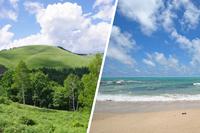 海の日や山の日には何かしますか?