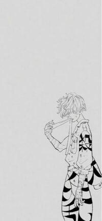 東京卍リベンジャーズのこの子の名前を教えてください