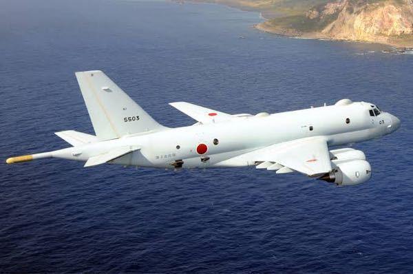 P-1哨戒機は1機何億円しますか?