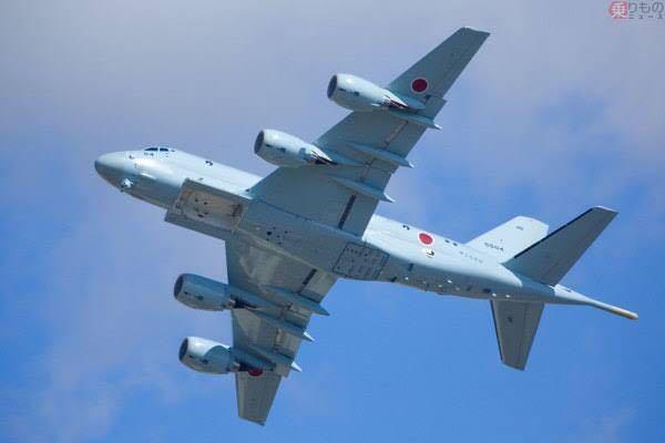 GTA5でコサトカに対抗するために対潜哨戒機を追加すべきだと思いますか?
