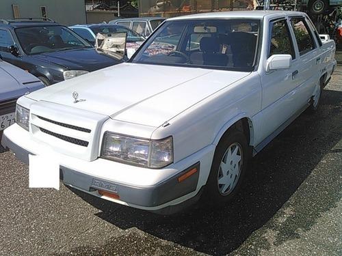 三菱デボネアAMGはどのような車でしたか?