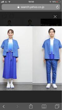 オリンピックの表彰式の衣装、これだそうです。なんか違和感ないですか? 私は、日本らしく、着物か、せめて浴衣(夏なので)がいいと思うのですが、いかがでしょうか? また、もし今さら大勢の方が意見を言ったとしても、衣装の変更はできないのでしょうか?