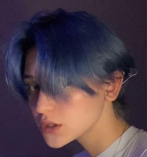 こういう髪型にしたいのですが、ストレートな髪質は出来ないですか?