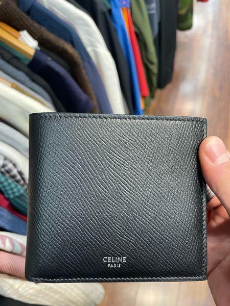 質問です。 この財布どー思いますか? ちなみにメンズです。