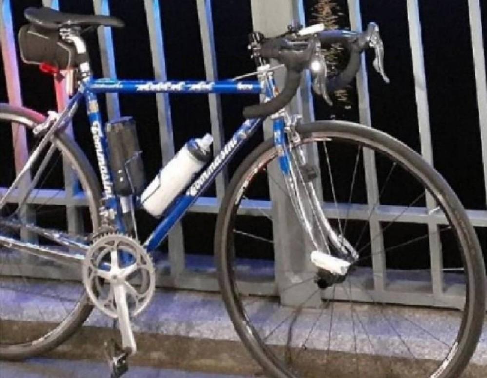 僕の、自転車なんですけどメーカーと年代がわからないのでわかる人は教えて下さい。
