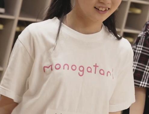 坂道TシャツクイズPart104 画像の、地下アイドルのTシャツを着ている現役坂道メンバーは さて誰でしょう? 正解者には500枚(゜∀゜)
