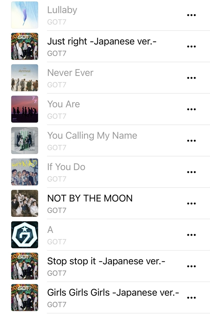 AppleMusicについての質問なのですが、 解散したアイドルのアルバムがダウンロードしていたのに消えて曲再生ができなくなってしまったのですが、これってもう聞くことが出来ないということですか?? 写真のようになっているのですが…