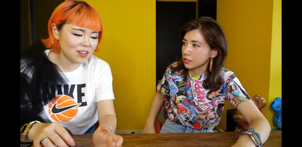 仲里依紗さんがYouTubeで、 ブルゾンちえみさんゲストの会でつけているネックレスがどこのブランドのものか分かる方がいらっしゃったら教えてください。