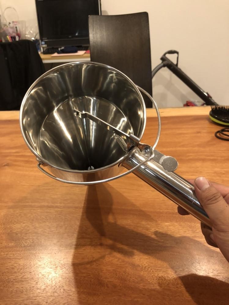 これ何かわかる方、いますか? 厨房機器だとは、思うのですが、、、 よろしくお願いします。