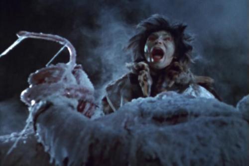 ウルトラマンレオの星人ブニョの人間態って、ウルトラシリーズというより、西遊記(1978)の敵役に出てきそうな雰囲気じゃないですか??
