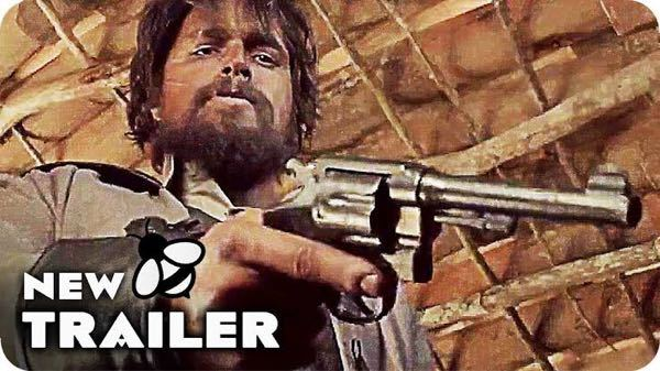 銃のモデル名。 この写真は「荒野の殺し屋」というNetflixオリジナル映画のものですが、このリボルバーのモデル名わかりますか?