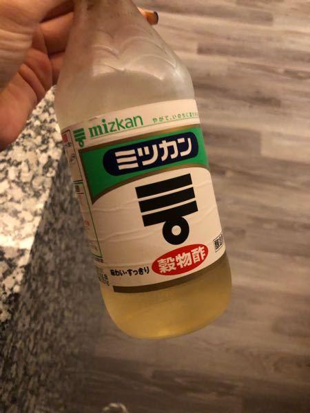 タカラスタンダード、rinnaiの食洗機を酢で掃除するって本当? 1クエン酸、または食酢かレモン水を水槽内に入れます。 ※量の目安は、クエン酸は 20g、食酢・レモン水は 50cc です。汚れがひどい場合は、約 2 倍の量を 入れてください。 と食洗機のお手入れに書いてありました。 食酢だと? ベタベタにならんか、、?このミツカン酢でいいのですかね?
