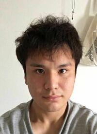 顔評価、お願いします。 iPhoneの普通のカメラで撮りました。 自分の顔ってどのくらいなのか気になりました。