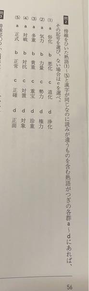 この問は何を言いたいのかさっぱり分からないです! 下線部⑴は「文学」に線引いてあったんですけど、同じ漢字なのなくないですか?ちなみに、下線部⑴の答えCでした。 本当に分からないです、誰か教えてください ちな みに、現代文の問題です。