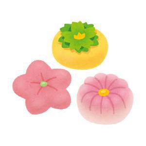本日6月16日は和菓子の日です(*˙˘˙*) 皆さん好きな和菓子はなんですか?